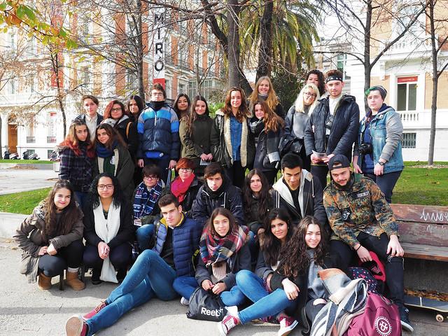 Madrid 20/12/2016