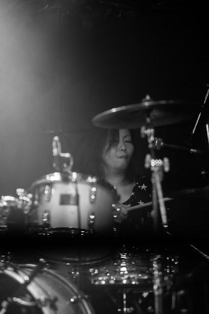 No limits live at Outbreak, Tokyo, 23 Dec 2016 -00040