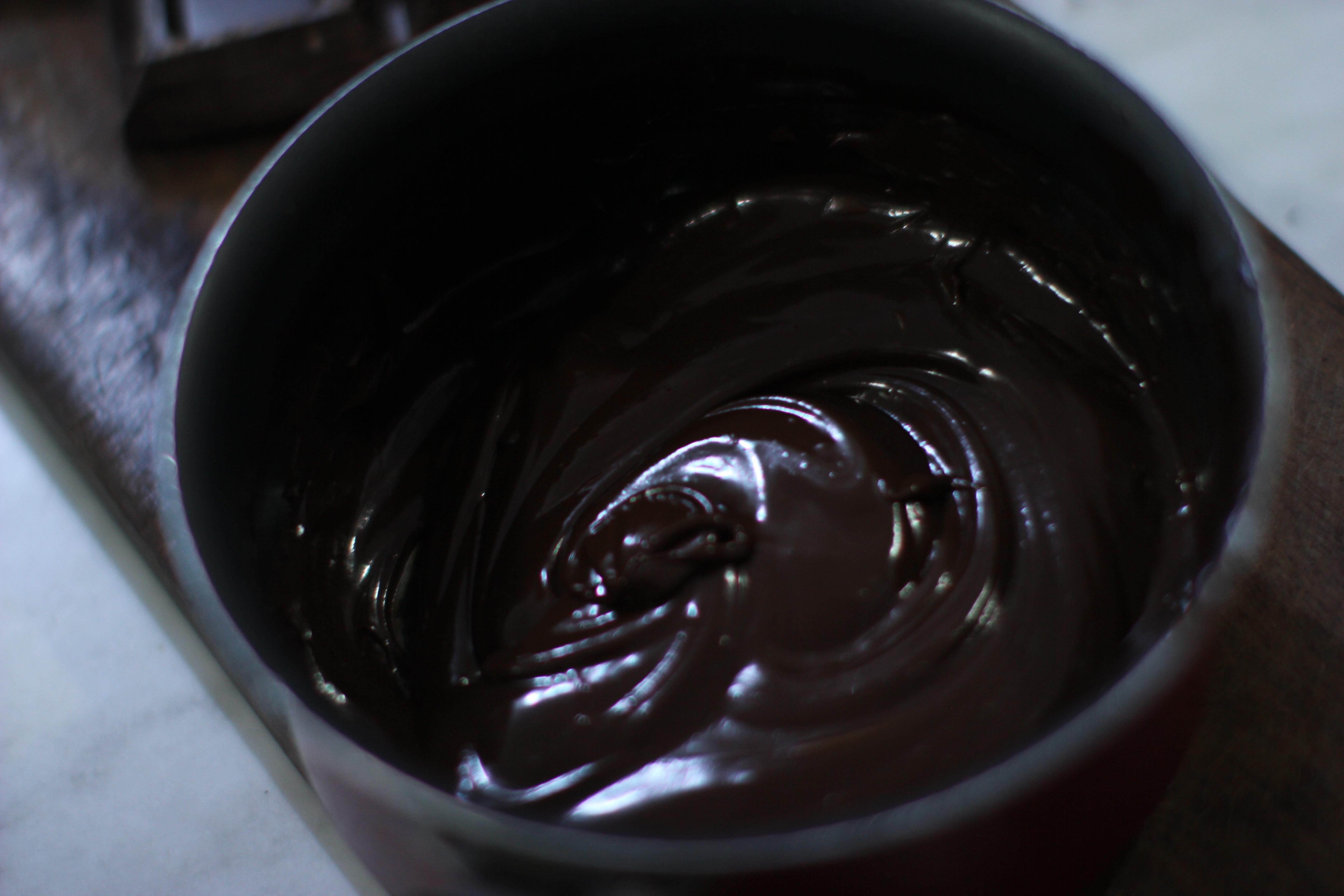 Truffe au Chocolat _ Said Chocolats _ Vita Luna Spirit (12)
