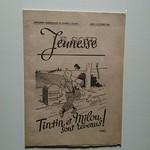 Tintin et Milou - Supplément du journal Le Soir 1940