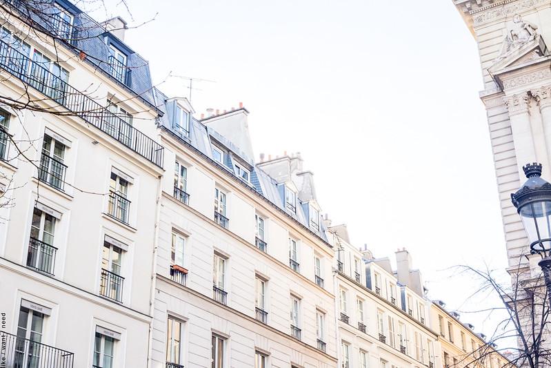 Rue Saint-Honoré