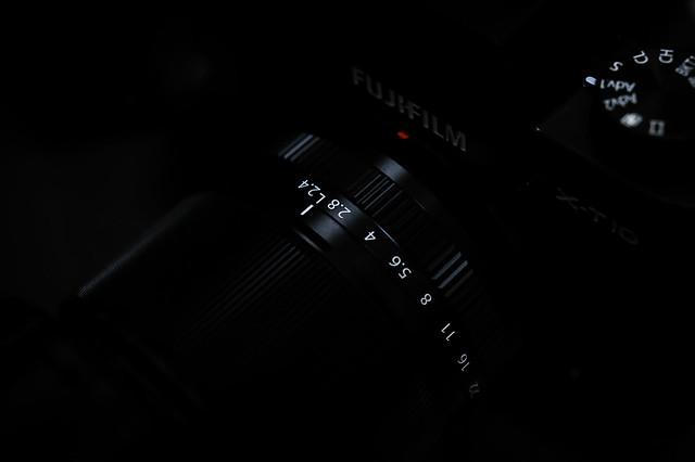 Fujinon EBC XF60mm F2.4R Macro