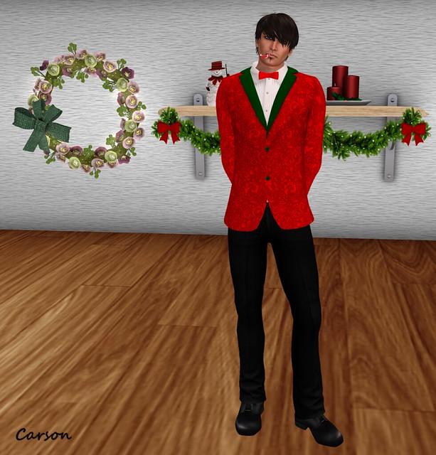 YDEA Christmas 2016