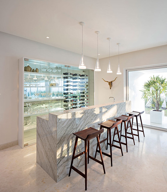 A modern Mexican residence Domus Aurea 6.3