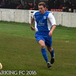 Barking FC v Ilford FC - Saturday December 17th 2016