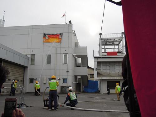 2010108_蕨市消防出初式