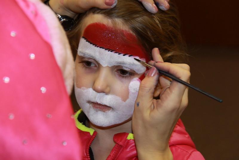 Cmas Face Paint  (4)