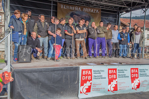 X Lehiaketa EUSKADI Concurso TERREÑA  , Santa Lucía Orozko 2016 #DePaseoConLarri #Flickr -3625