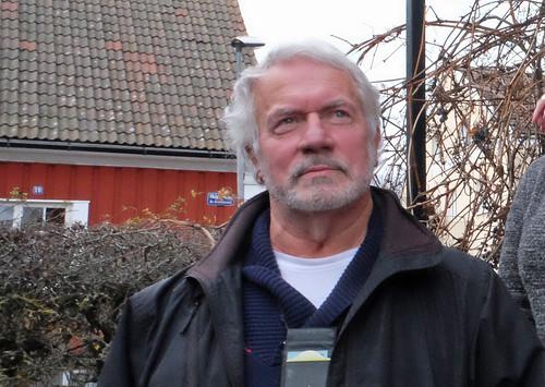 Jan-Åke Sallermo