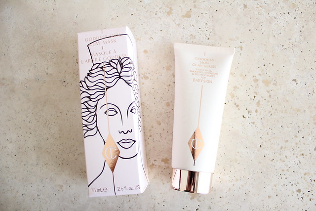 Charlotte Tilbury product recommendations