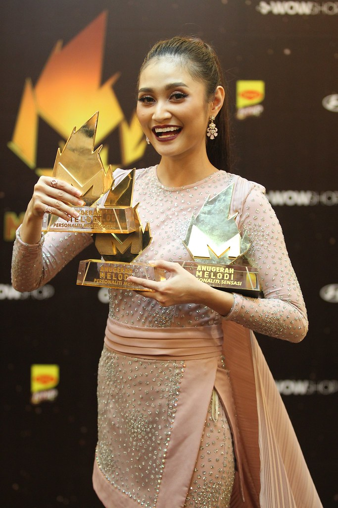 Ayda Jebat - The Ultimate Winner