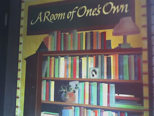 Room Of One S Own Bookstore