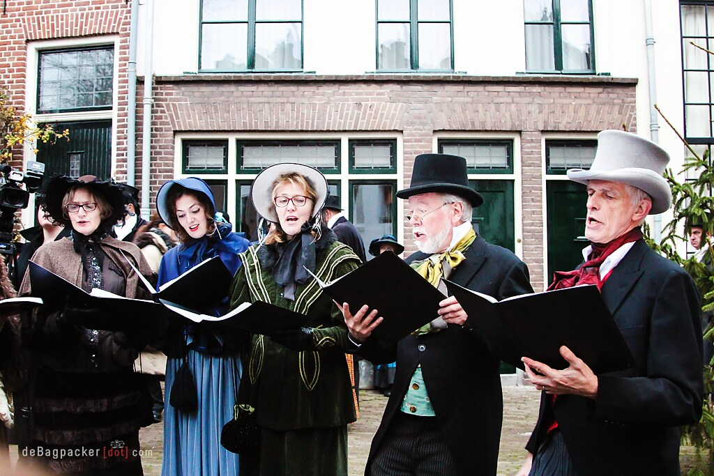 Dickens Festijn 2016, Deventer