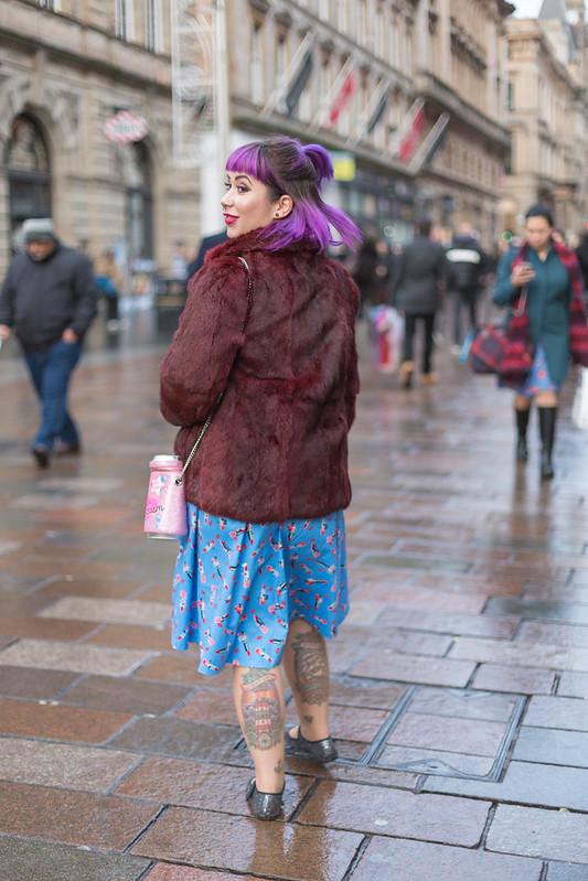 Glasgow Blogger