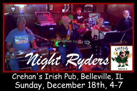 Night Ryders 12-18-16