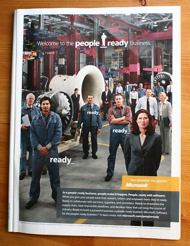 Welcome to the people_ready business | by gruber