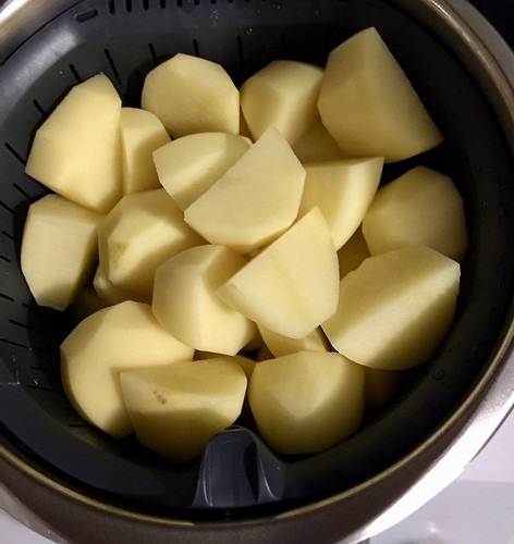 Zuurkool in de Thermomix