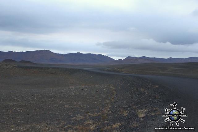 Landmannalaugar, Islandia.