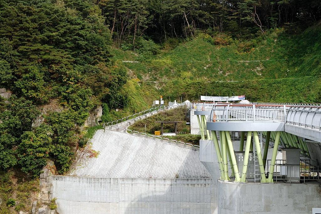 gangcheon dam(5)