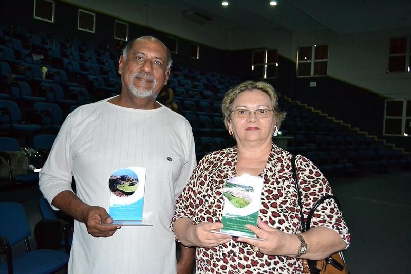 Reunião Anual Regional da Sociedade Brasileira de Paleontologia - Núcleo Nordeste - PALEO-NE - 15-12-2016