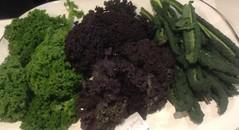 Curly Kale, Purple Kale & Cavolo Nero-2015-01-12 16.45.56