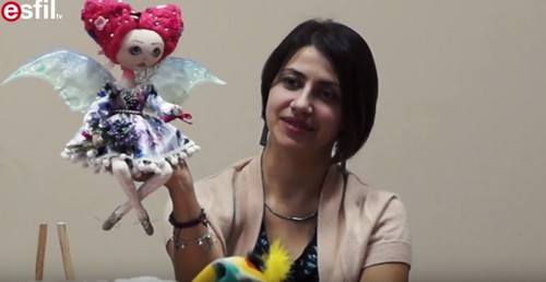 лялькарка Ладюк