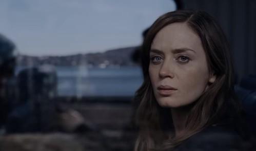 The Girl on the Train - screenshot 1