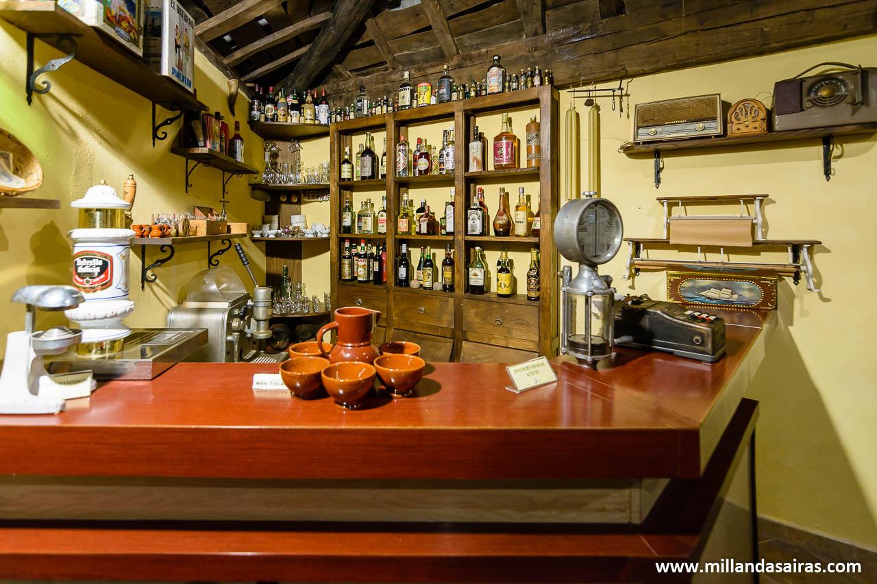Museo etnográfico Casa do PAtrón