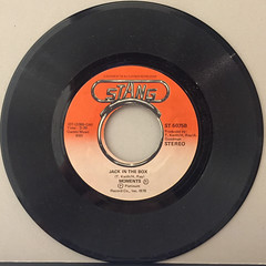 MOMENTS:I COULD HAVE LOVED YOU(RECORD SIDE-B)