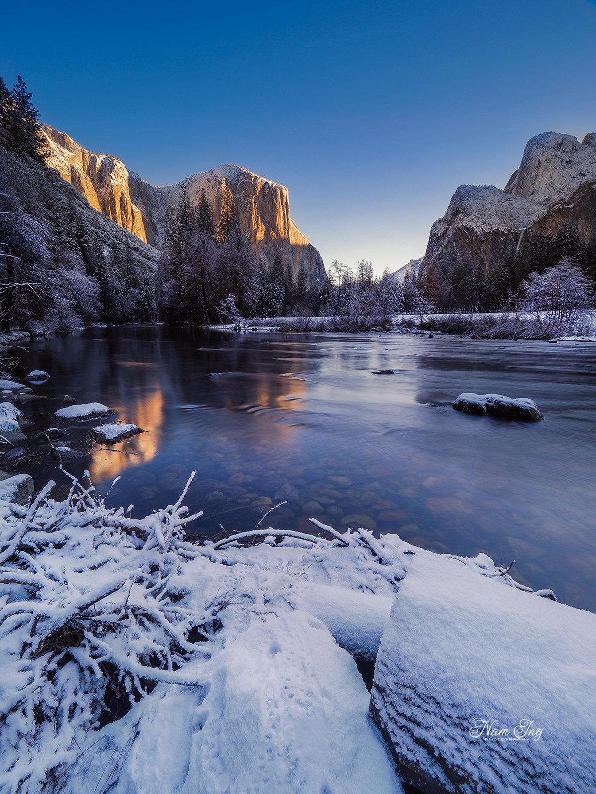 Noël au Yosemite 31859560646_537d996449_h