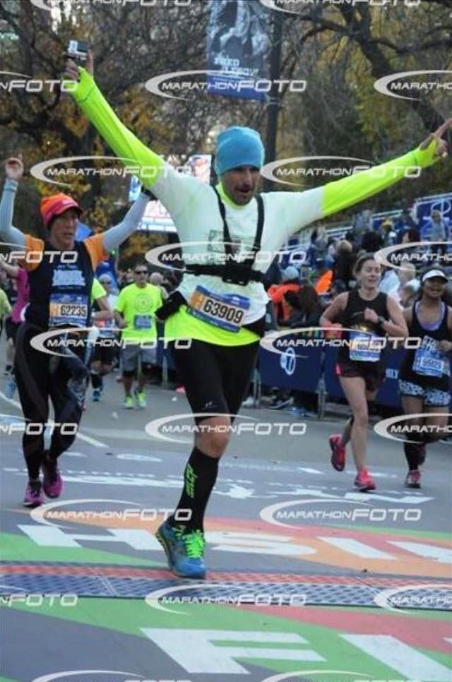 Noicattaro. Maratona Roberto Positano intero2