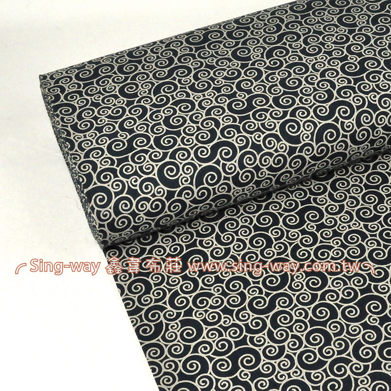 積雲拔染布(大特價) 簡約文青古典 禪風 手工藝DIy拼布布料 CF650003