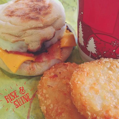 December 16 - Breakfast