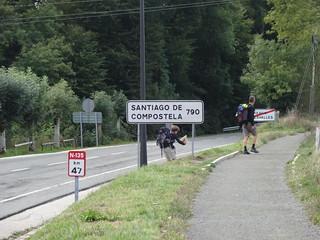790 Kilometers