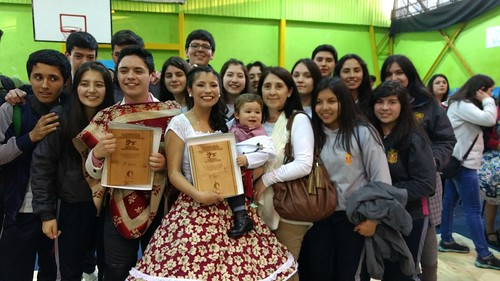 Concurso de Cueca Provincial (Ñuble)