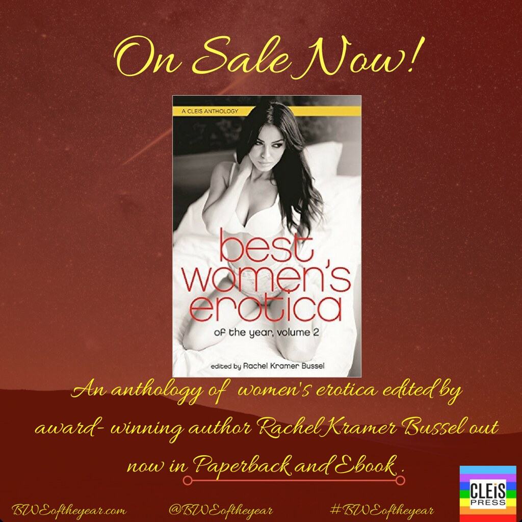 on sale now best women's erotica of the year 2