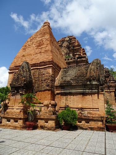 Po Nagar, Nha Trang, Vietnam