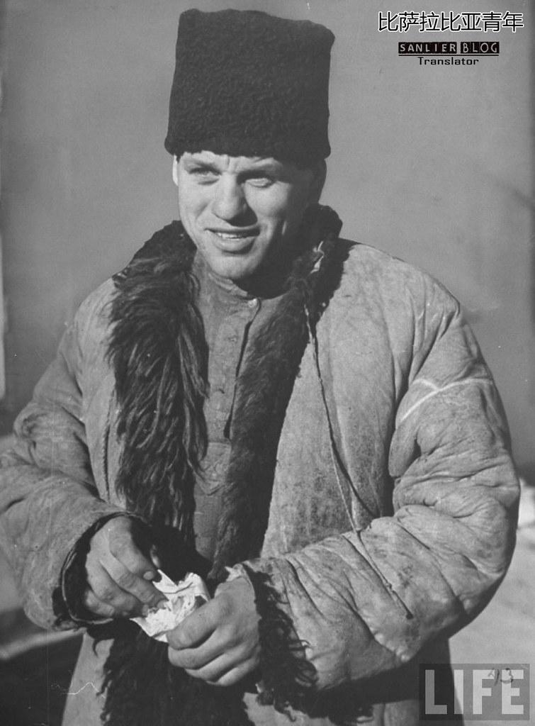 1938年罗马尼亚37