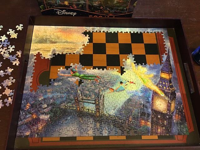 2017: Year of Puzzles