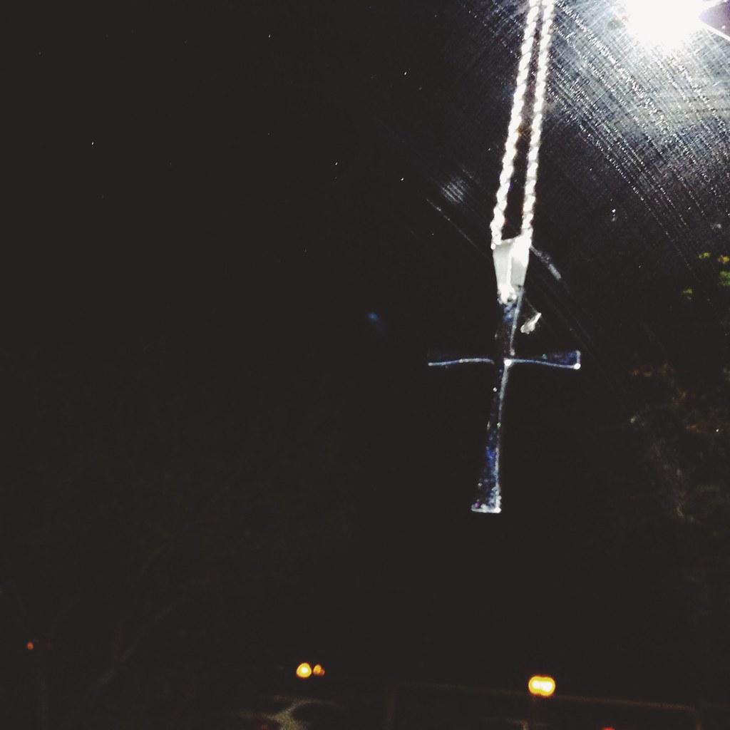 心象攝影-十字架