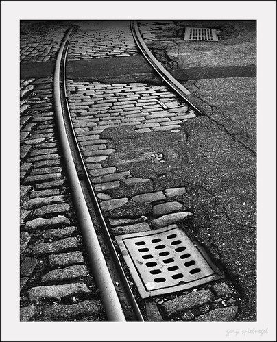 Grates and Rails | by gaspi *yg