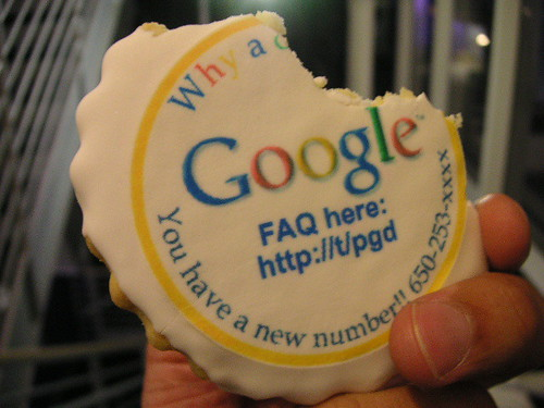 Google Cookie | by massless