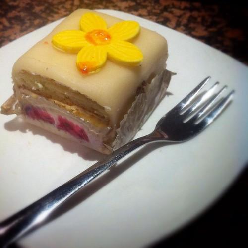 Reval Cafe Müürivahe de Tallin