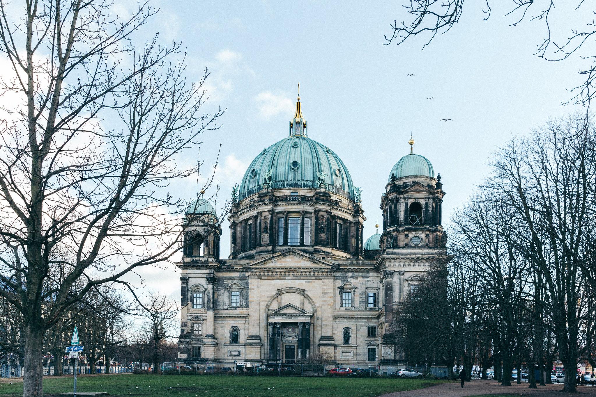 Jessie Chanes - Seams for a desire - Berlin-1