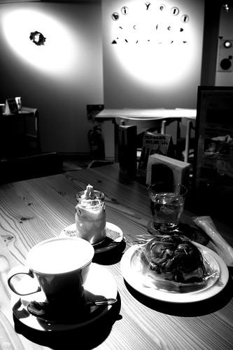 'bi-yell cafe', Biei on JAN 07, 2017 (3)