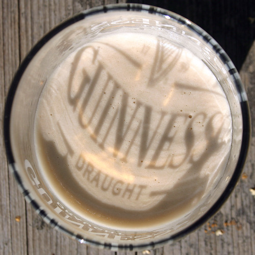 Guinness Shadow | by Steffe