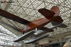 NC13477 - 8732 - Private - Stinson S Junior - The Museum Of Flight - Seattle, Washington - 131021 - Steven Gray - IMG_3427