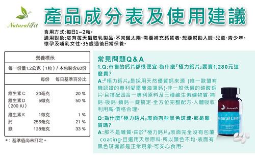 產品成分表 (1)