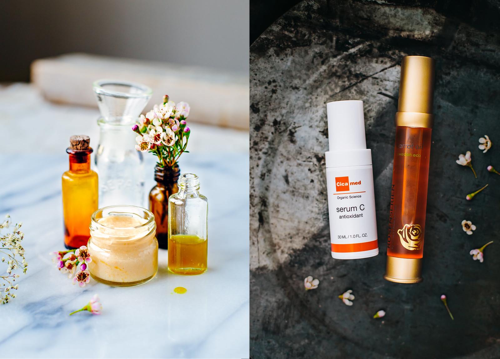Tips för vintertrött hud - Evelinas Ekologiska