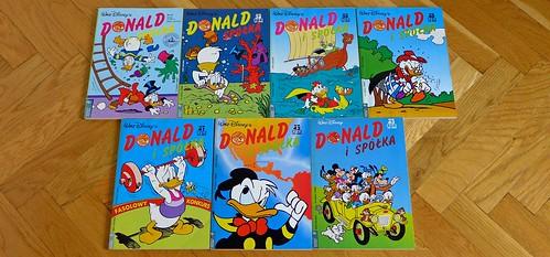 Donald i Spolka 37-43